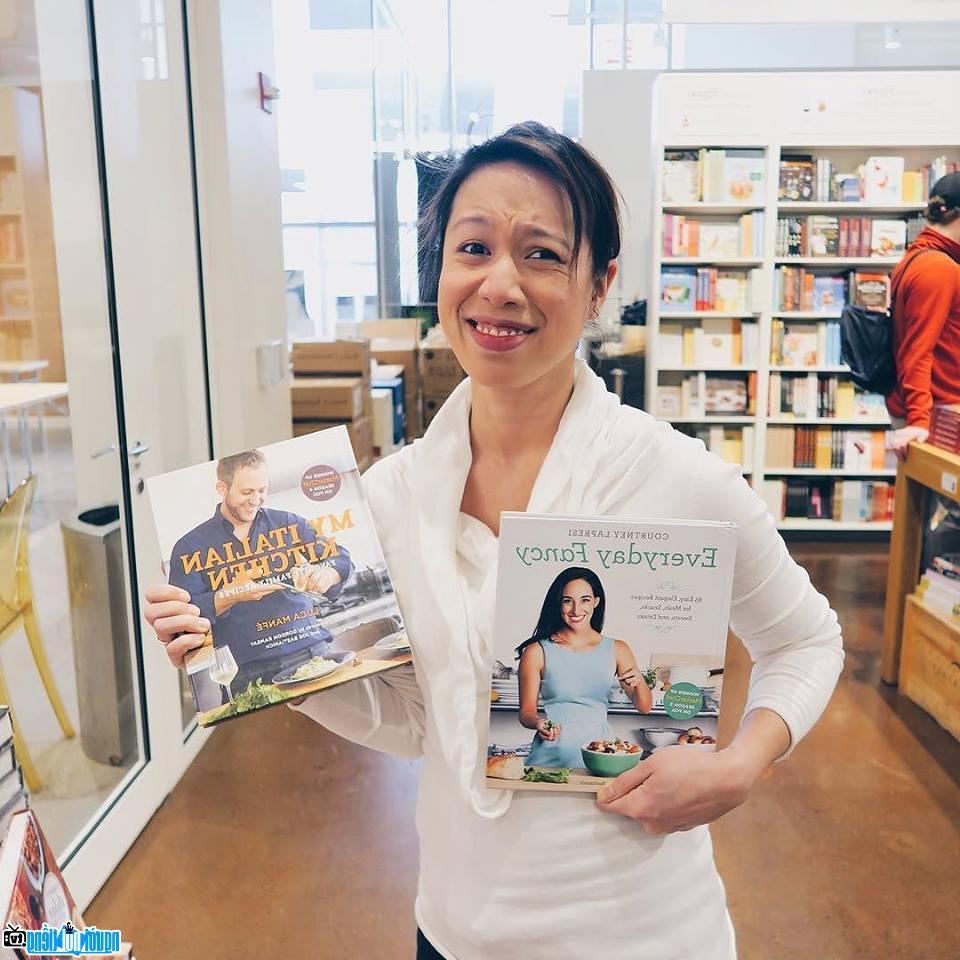 Vua đầu Bếp Mỹ Gốc Việt Christine Hà Mở Nhà Hàng đầu Tiên