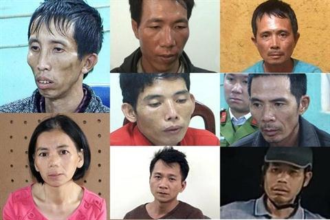 Vụ nữ sinh giao gà bị hiếp, giết ở Điện Biên: Chuyển hướng điều tra vì lời khai mâu thuẫn của Vì Văn Toán cùng đồng bọn - Ảnh 2.