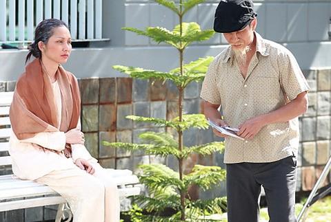 8 năm sau ngày đóng Trọn đời bên em, Kim Hiền phản ứng bất ngờ khi gặp vợ chồng Lý Hải - Minh Hà  - Ảnh 5.