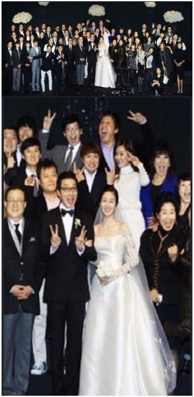 Qua gần chục năm nhưng chuyện nữ diễn viên Hyun Young mặc đồ trắng đi đám cưới vẫn là cú nghiệp quật kinh điển với netizen Hàn - Ảnh 2.