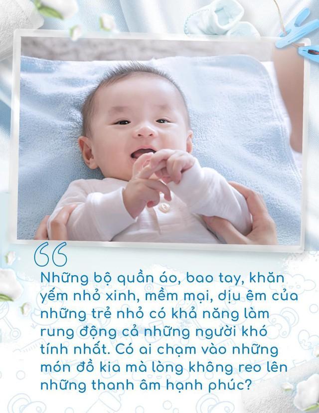Điều êm ái dịu nhẹ nhất trên cuộc đời chính là mẹ - Ảnh 5.