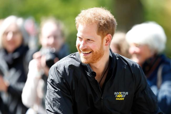 Vừa đón con trai chào đời, hoàng tử Harry lại nhớ về mẹ Diana quá cố và có chia sẻ đầy cảm động - Ảnh 3.