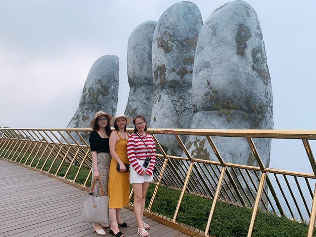 Bắt lấy chương trình Du lịch trước - Trả tiền sau chưa từng có, các gia đình đổ xô đặt tour đi Đà Nẵng - Ảnh 5.