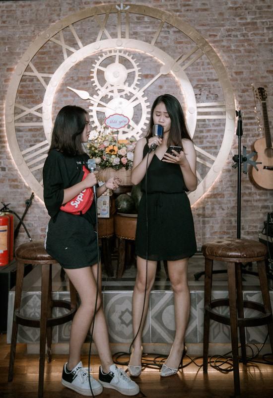 Nhan sắc phổng phao, ngọt ngào như hot girl của con gái Tú Dưa và nữ hoàng wushu Thúy Hiền - Ảnh 9.
