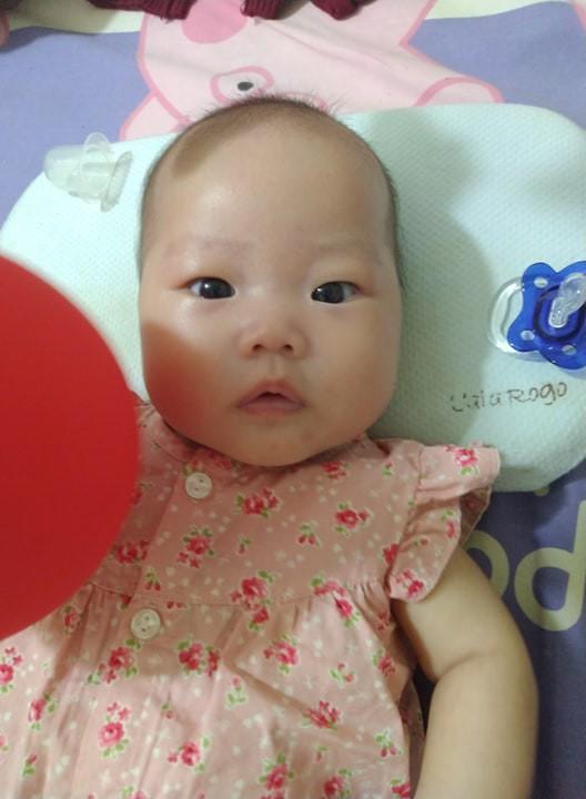 Không thể chịu nổi cảnh đêm nào cũng bế con ngủ, mẹ Đồng Nai quyết tâm luyện con ngủ xuyên đêm từ 2,5 tháng tuổi  - Ảnh 6.