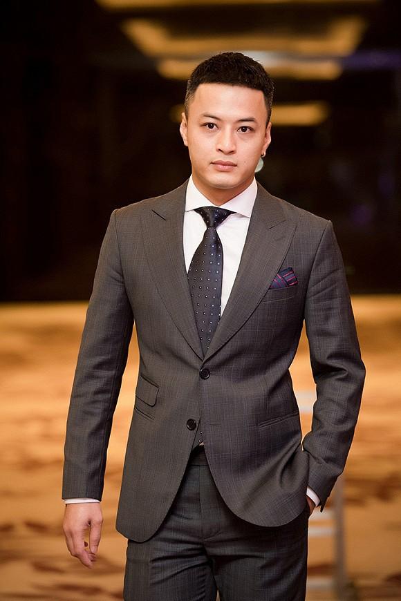 Đọ ngoại hình dàn con trai hư hỏng của NSND Hoàng Dũng: Quốc Trường (Về nhà đi con) nổi bần bật bên loạt nam thần đình đám của truyền hình Việt, quan trọng là yếu tố đặc biệt này  - Ảnh 4.