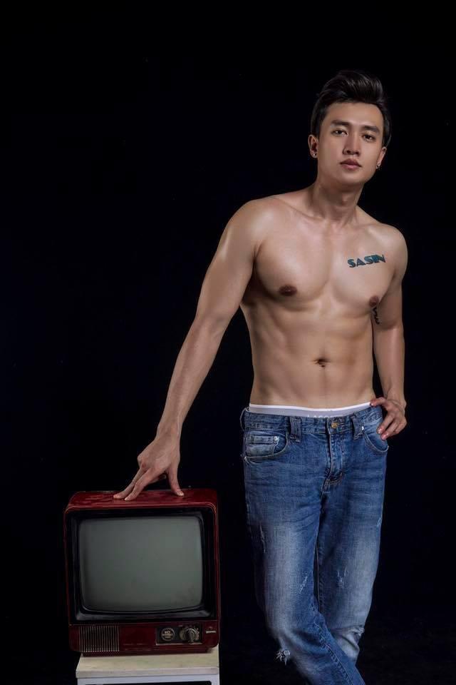 Đọ ngoại hình dàn con trai hư hỏng của NSND Hoàng Dũng: Quốc Trường (Về nhà đi con) nổi bần bật bên loạt nam thần đình đám của truyền hình Việt, quan trọng là yếu tố đặc biệt này  - Ảnh 11.
