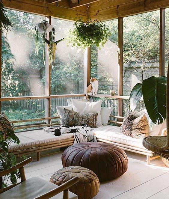 Để căn phòng mình sinh sống có tầm nhìn đẹp, hãy thử những mẹo cực hay sau - Ảnh 12.
