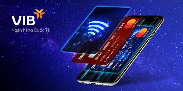 VIB vươn lên nhóm ngân hàng dẫn đầu về doanh số chi tiêu thẻ tín dụng MasterCard - Ảnh 3.