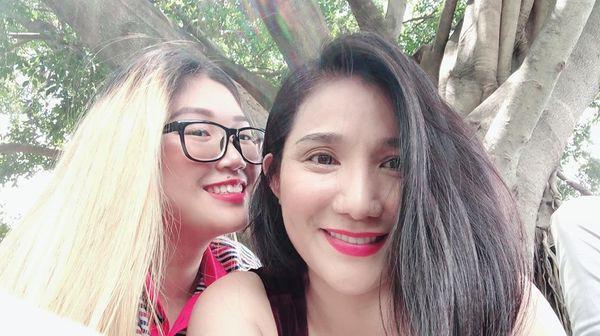 Chân dung cô con gái đang du học tại Úc của nữ MC Cát Tường - Ảnh 9.