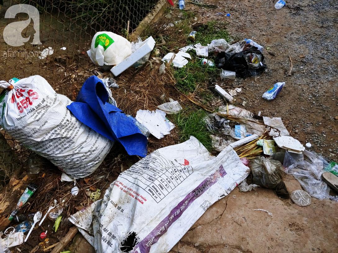 Toàn cảnh 24h phát hiện hai thi thể bị đổ bê tông trong bồn nhựa, bốc mùi hôi thối ở Bình Dương - Ảnh 5.