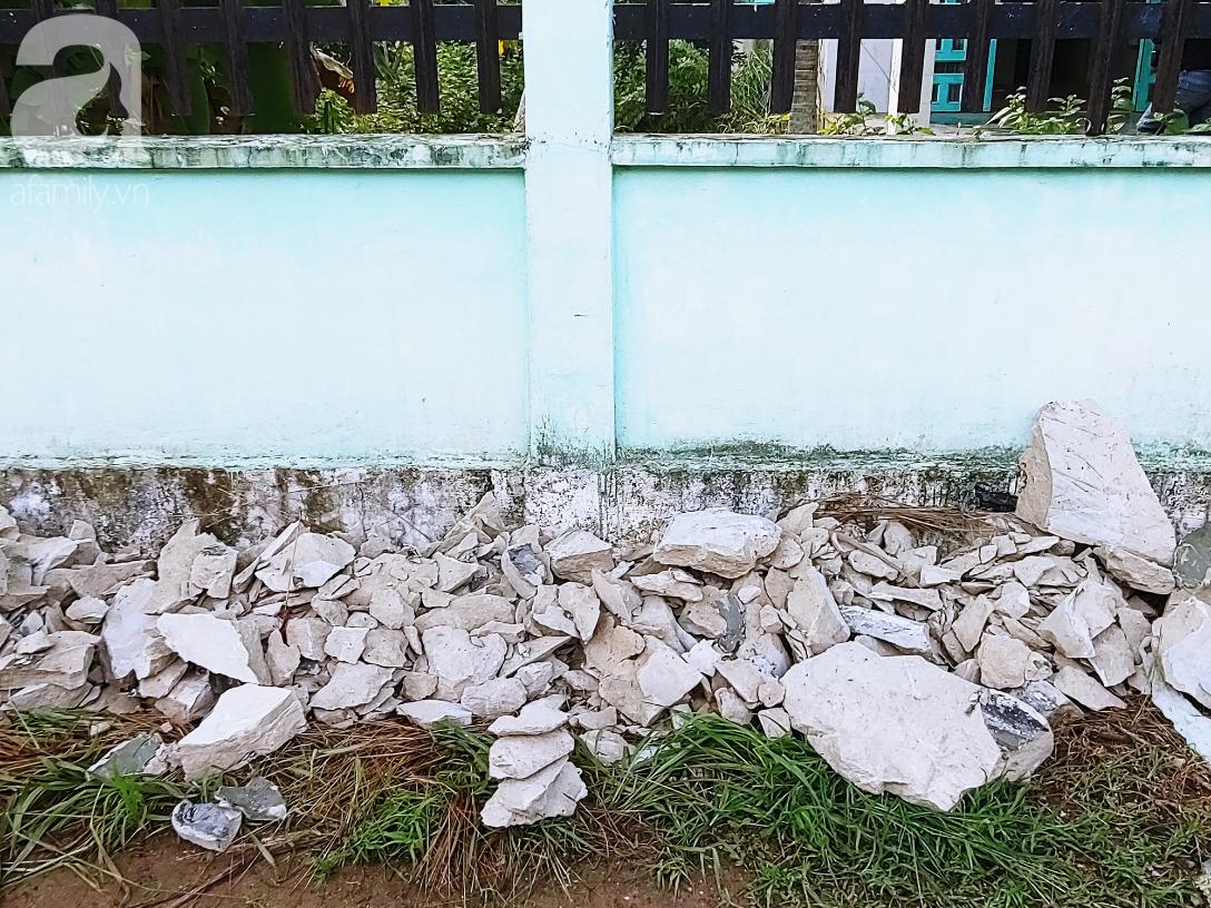 Toàn cảnh 24h phát hiện hai thi thể bị đổ bê tông trong bồn nhựa, bốc mùi hôi thối ở Bình Dương - Ảnh 4.