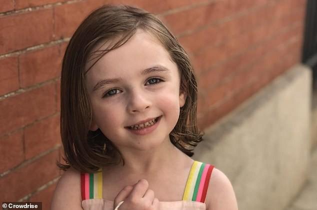 Mắc bệnh lạ, bé gái 5 tuổi không thể tiếp xúc với ánh nắng mặt trời bởi điều khủng khiếp này sẽ xảy ra - Ảnh 5.