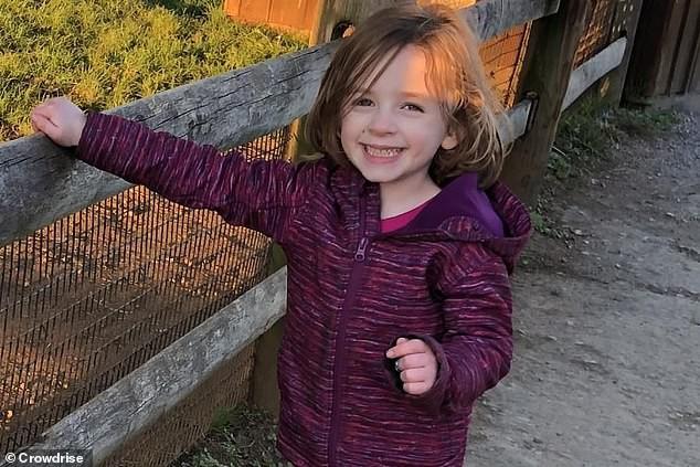 Mắc bệnh lạ, bé gái 5 tuổi không thể tiếp xúc với ánh nắng mặt trời bởi điều khủng khiếp này sẽ xảy ra - Ảnh 6.