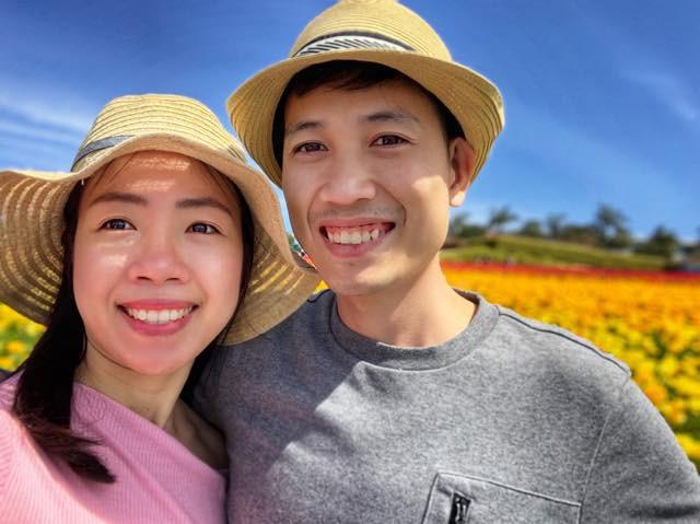 34 ngày và hành trình nước Mỹ của gia đình trẻ: Khoảng thời gian tuyệt vời hâm nóng lại tình cảm gia đình - Ảnh 3.