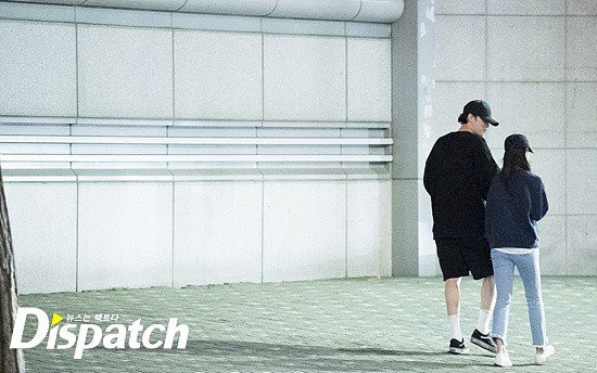 HOT: So Ji Sub đã xác nhận hẹn hò, danh tính cô gái may mắn khiến ai cũng bất ngờ  - Ảnh 6.