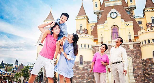5 lưu ý không thể bỏ qua khi đặt vé máy bay cho gia đình hè 2019 - Ảnh 1.
