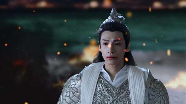 """Khi nam thần Hoa ngữ khóc đến """"quên trời quên đất"""": Đặng Luân khóc thành mắt hai mí, Hoàng Cảnh Du rơi cả nước miếng - Ảnh 3."""