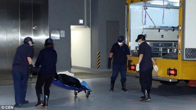Vụ giết người, giấu xác trong thùng bê tông chấn động Hong Kong: Sát hại bạn vì số tiền thưởng trăm triệu, hung thủ mãi vẫn chưa đền tội - Ảnh 4.