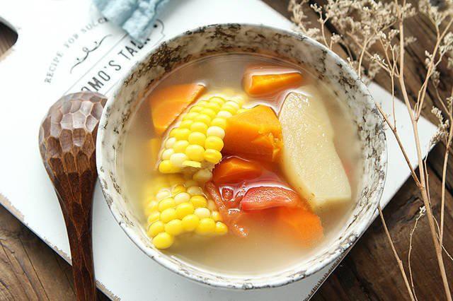 Bữa tối ngày hè chán cơm, chỉ cần một món canh này là vừa ngon vừa đủ chất - Ảnh 4.