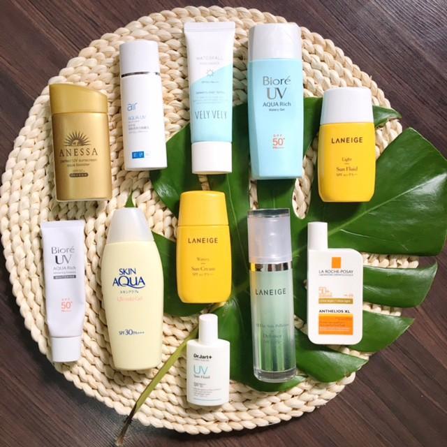 10 mẹo giúp bảo vệ da hiệu quả trong ngày nắng nóng  - Ảnh 1.