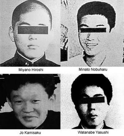 Vụ án nữ sinh 16 tuổi bị sát hại, chôn xác dưới bê tông gieo rắc nỗi kinh hoàng tại Nhật Bản hơn 30 năm về trước - Ảnh 3.