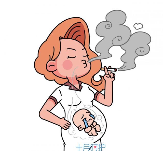 Mẹ bầu có những thói quen xấu dưới đây sẽ sinh ra những đứa trẻ kém thông minh - Ảnh 2.