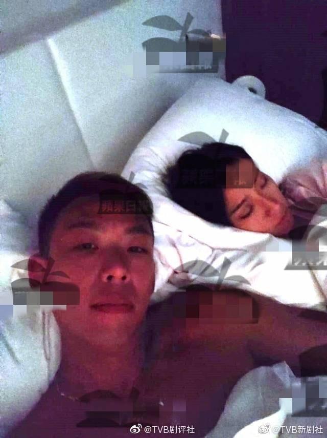 Showbiz Hong Kong lại chấn động vì tin ngoại tình: Hoa đán TVB Diêu Tử Linh bị lộ ảnh giường chiếu với chồng của bạn thân? - Ảnh 1.