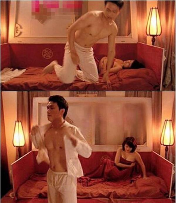 Trước Vợ ba, phim Việt nào từng ồn ào cảnh nóng nhất? - Ảnh 10.