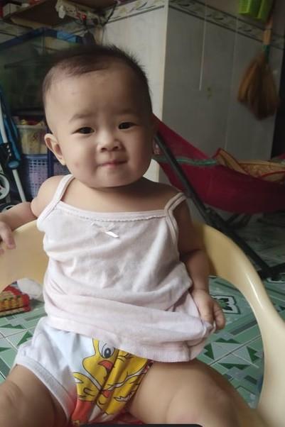 Tâm sự thắt lòng của người mẹ có con gái 11 tháng tuổi bỗng bị sốt và ra đi đột ngột trong vòng tay mẹ - Ảnh 3.