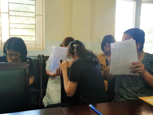 Hải Phòng: Cô giáo đánh nhiều học sinh ở Tiểu học Quán Toan sẽ bị thôi việc - Ảnh 1.