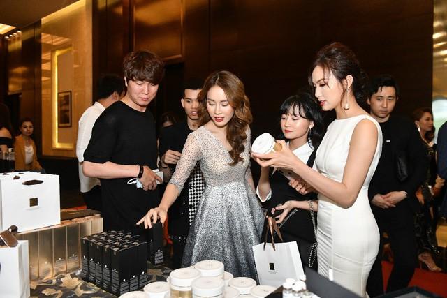 YEB – Thương hiệu mỹ phẩm Hàn Quốc mang tính đột phá - Ảnh 4.