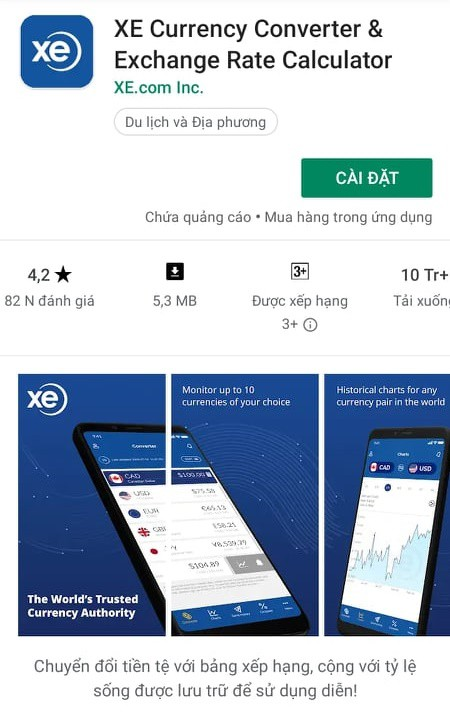 10 ứng dụng điện thoại miễn phí nhưng cực hiệu quả, biến giấc mơ du lịch ngon - bổ - rẻ thành hiện thực - Ảnh 6.
