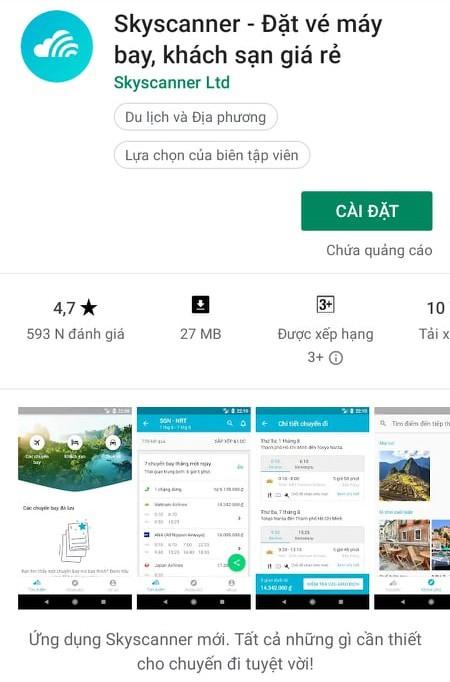 10 ứng dụng điện thoại miễn phí nhưng cực hiệu quả, biến giấc mơ du lịch ngon - bổ - rẻ thành hiện thực - Ảnh 5.
