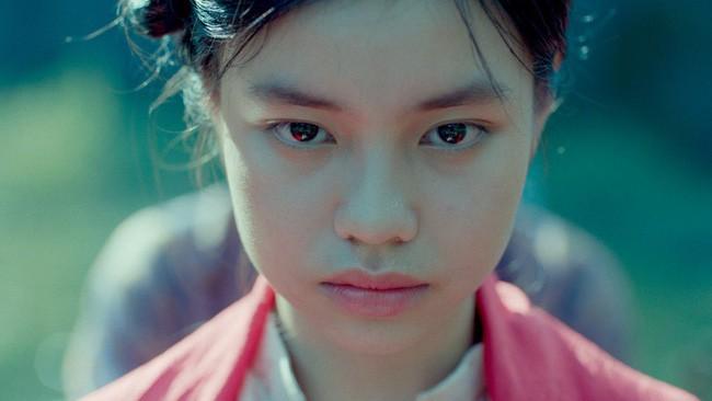 Nữ diễn viên 15 tuổi lên tiếng khi phim Vợ Ba bị dừng chiếu sau 4 ngày vì loạt cảnh nóng gây tranh cãi - Ảnh 2.