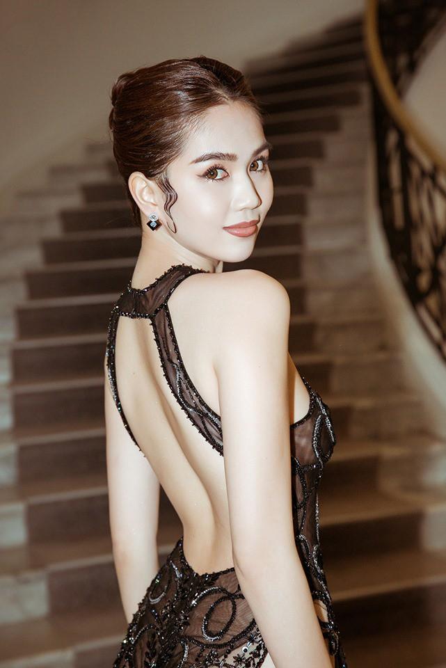 Chiếc váy kiệm vải của Ngọc Trinh và 5 bài học thành công đắt giá - Ảnh 4.