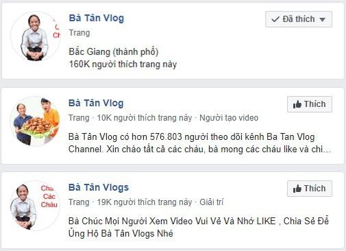 Chưa hết choáng vì sự nổi tiếng của Bà Tân Vlog, dân tình lại phải hoa mắt chóng mặt vì những màn ăn theo này - Ảnh 3.