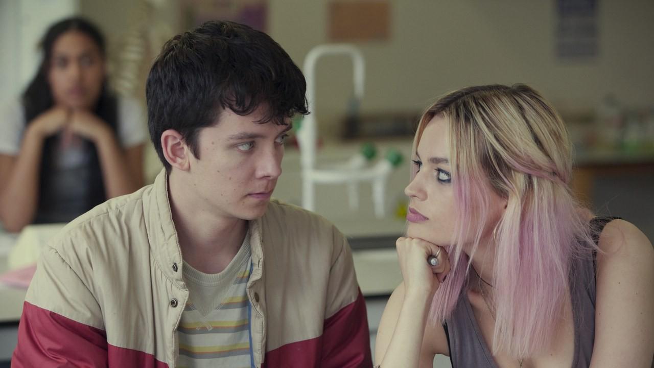 Sex Education: Bộ phim giáo dục giới tính gây sốc với đầy rẫy cảnh ân ái và những câu thoại bị cho là dơ bẩn - Đằng sau thực sự là gì? - Ảnh 9.