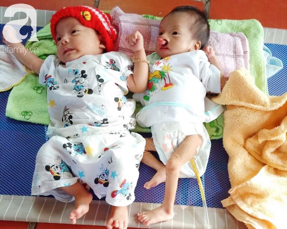 Tròn một năm, bé trai suy dinh dưỡng chỉ nặng 2kg nằm chờ chết vì mẹ nghèo nay đã bụ bẫm, đáng yêu không ngờ - Ảnh 5.
