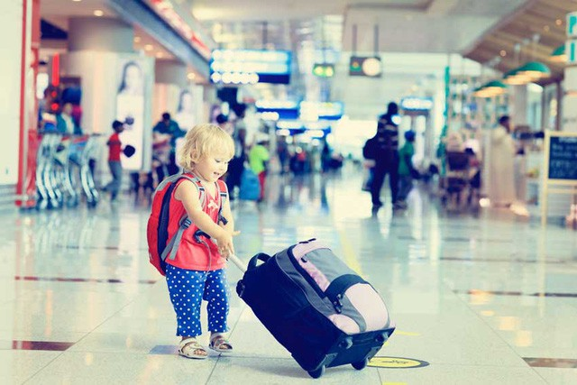 Vô vàn lợi ích khi cho trẻ em đi du lịch từ nhỏ - Ảnh 2.