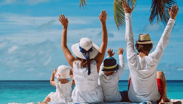 Vô vàn lợi ích khi cho trẻ em đi du lịch từ nhỏ - Ảnh 3.
