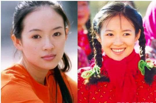 Mợ chảnh Jeon Ji Hyun, Lưu Diệc Phi thuở 20 tuổi không thể đọ vẻ ngây thơ, trong trẻo của mỹ nhân này - Ảnh 3.