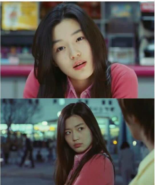 Mợ chảnh Jeon Ji Hyun, Lưu Diệc Phi thuở 20 tuổi không thể đọ vẻ ngây thơ, trong trẻo của mỹ nhân này - Ảnh 5.