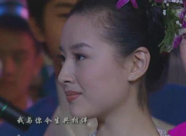 Mợ chảnh Jeon Ji Hyun, Lưu Diệc Phi thuở 20 tuổi không thể đọ vẻ ngây thơ, trong trẻo của mỹ nhân này - Ảnh 9.