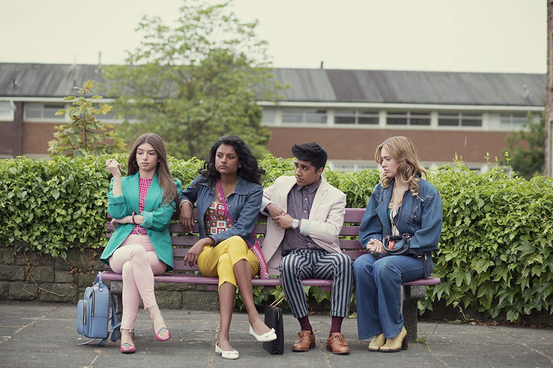 Sex Education: Bộ phim giáo dục giới tính gây sốc với đầy rẫy cảnh ân ái và những câu thoại bị cho là dơ bẩn - Đằng sau thực sự là gì? - Ảnh 2.