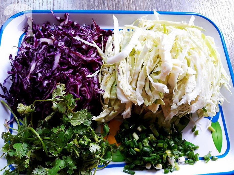 Phòng ung thư, giảm mỡ máu cực hiệu quả chỉ với món salad có giá chưa tới 20k / đĩa - Ảnh 1.