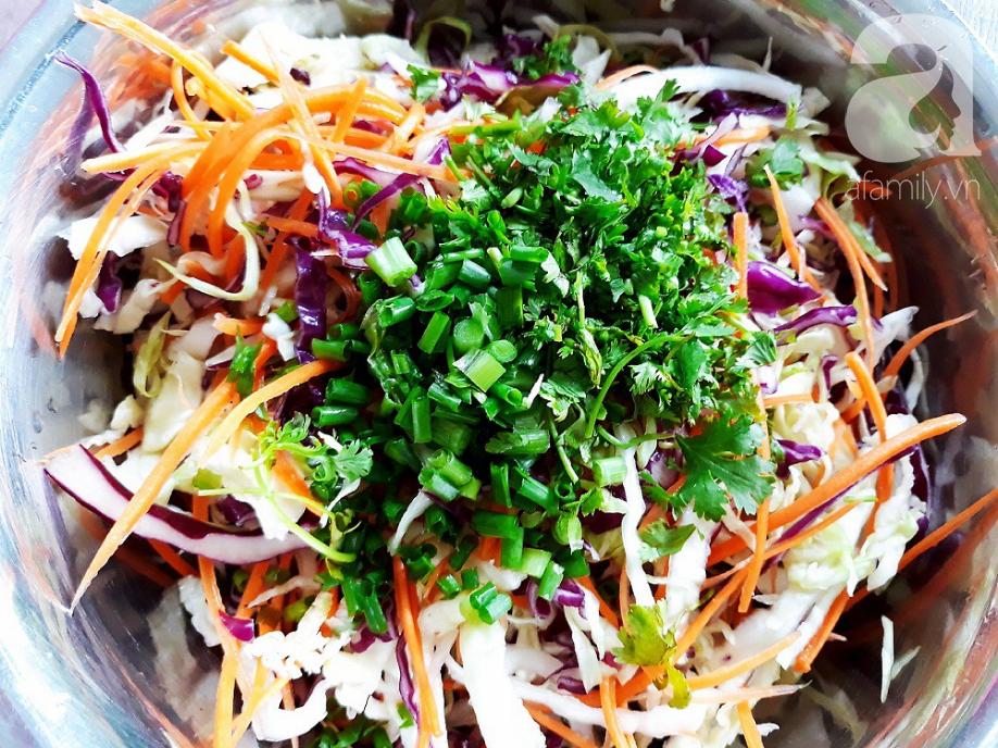 Phòng ung thư, giảm mỡ máu cực hiệu quả chỉ với món salad có giá chưa tới 20k / đĩa - Ảnh 4.
