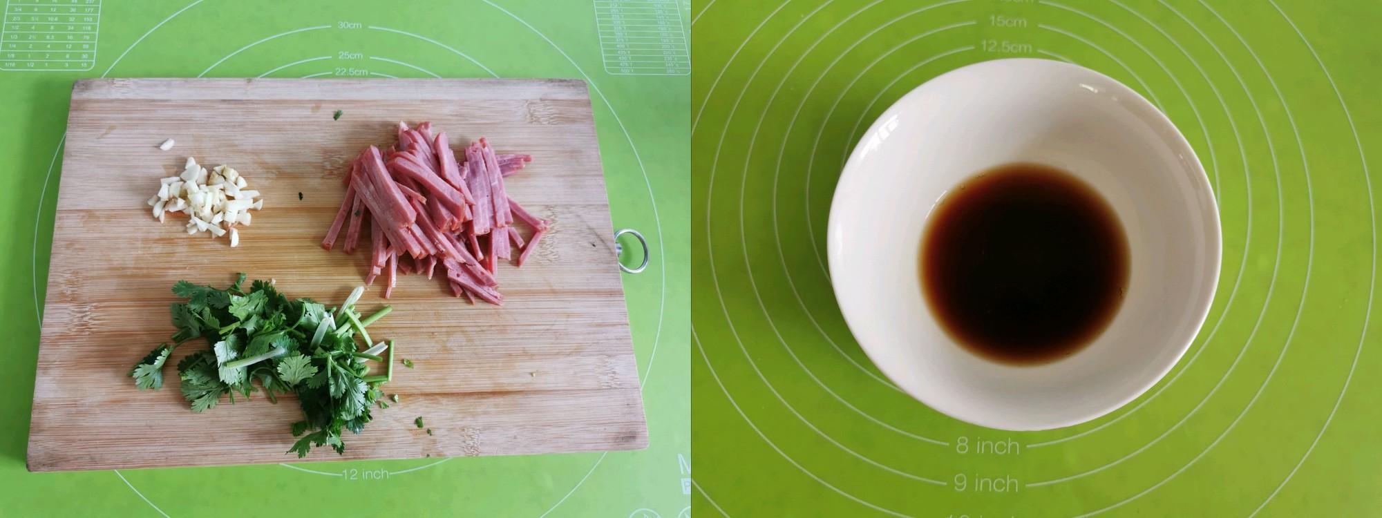 Ăn kiêng giảm cân không thể không biết đến món nấm trộn ngon xuất sắc này - Ảnh 3.