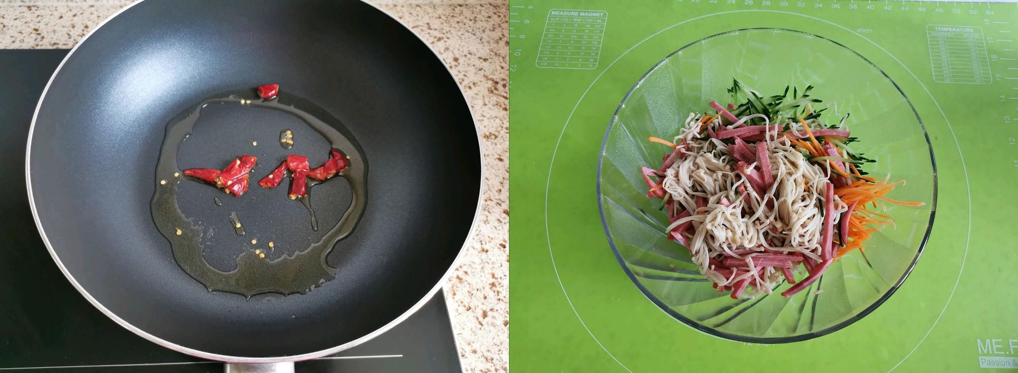 Ăn kiêng giảm cân không thể không biết đến món nấm trộn ngon xuất sắc này - Ảnh 4.