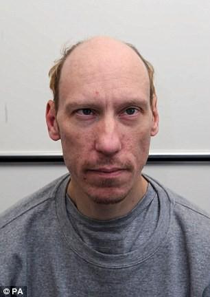 Anh: Tội phạm ấu dâm và kẻ giết người hàng loạt yêu nhau trong tù, ban quản giáo phải chia lìa đôi bạn đề phòng hiểm họa - Ảnh 1.